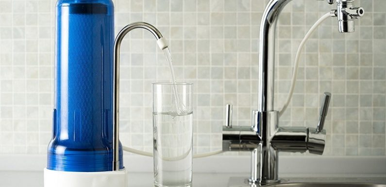 Best water filters: popular models recommended for the home