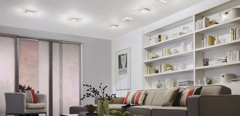 How to improve your home decor with recessed lighting
