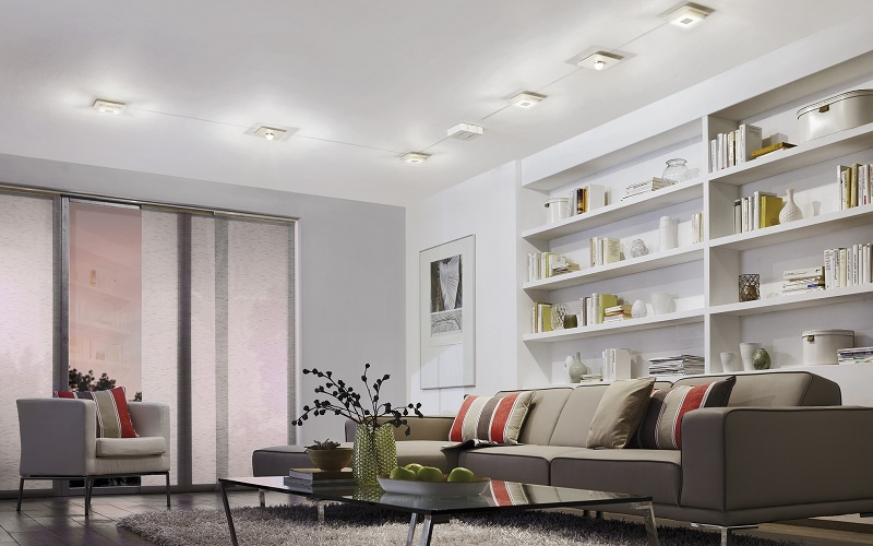 adequate lighting