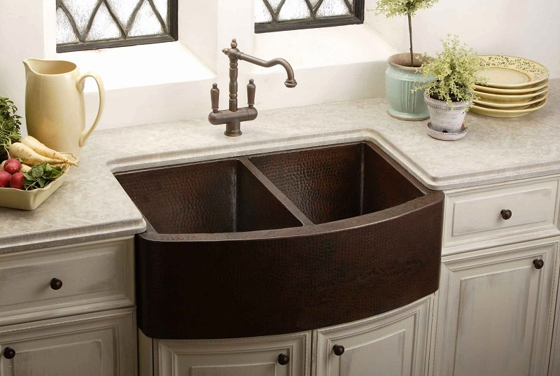 How to unclog a kitchen and bathroom sink