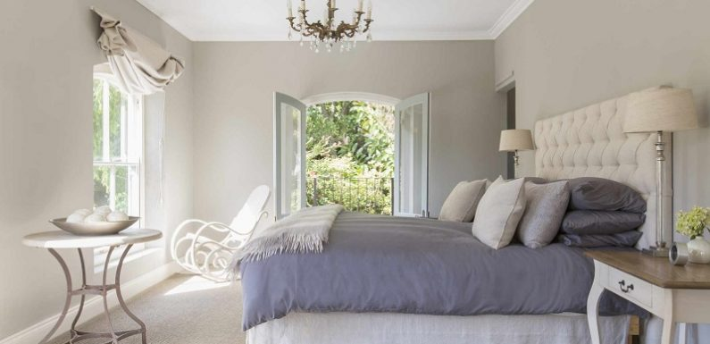 How to feng shui bedroom with perfect decoration