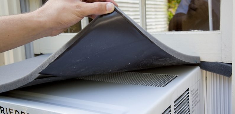 Call for AC service Metairie, LA when your AC fails to cool!