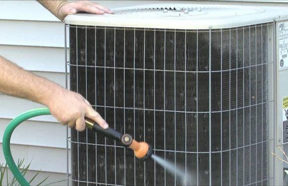 Causes of AC repair Leonard MI!