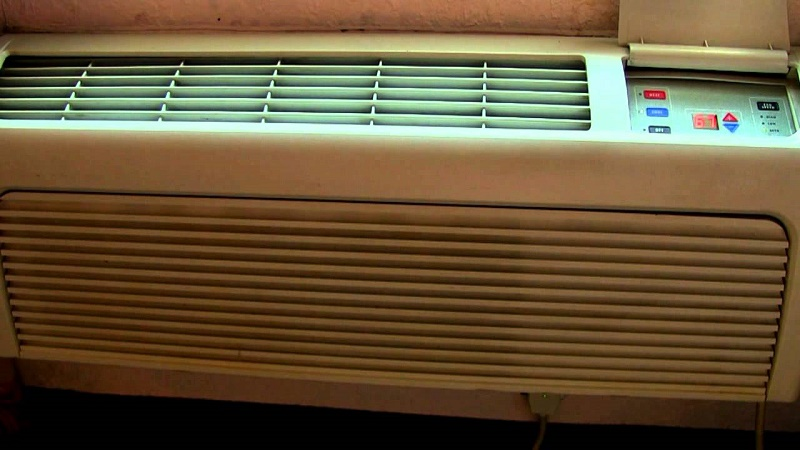 air conditioning sound