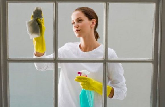 How to clean windows: the guide to clean PVC, Wood and Aluminum frames
