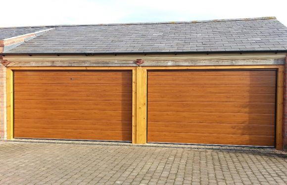 The different factors that will affect your choice of garage door