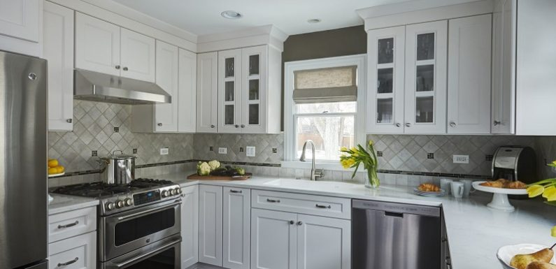 Closed or Open Kitchens? Advantages and disadvantages