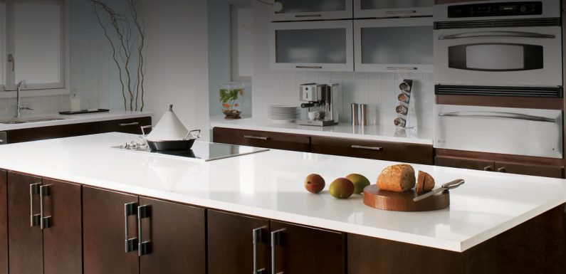 How to choose a kitchen countertop? Special guideline