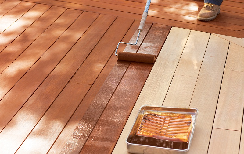 exterior wood paints