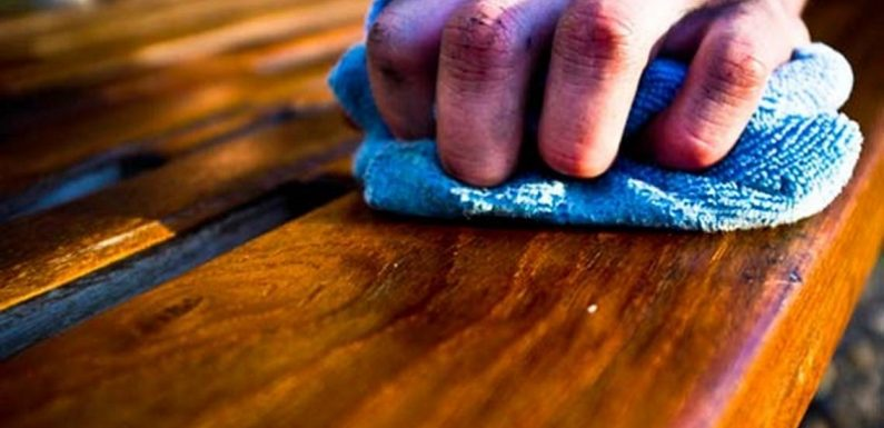 Clean, care and maintenance of furniture (Must read)