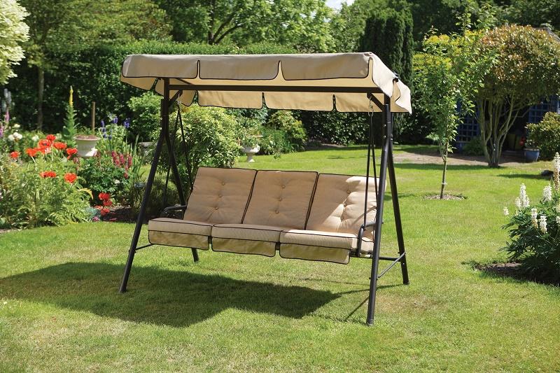 Swing for garden