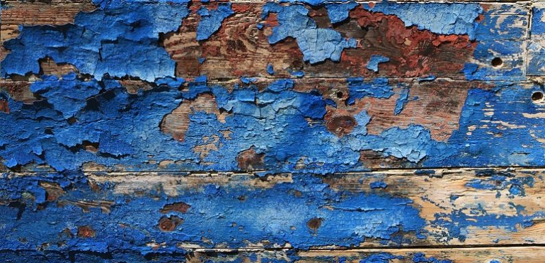 How to choose exterior wood paints?