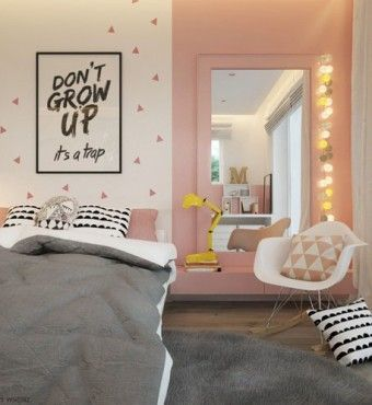 Amazing Bedroom Decorating Ideas For A Single Woman