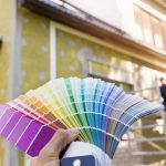 How to choose exterior house colors