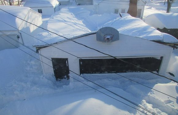 Five more ways to keep your garage warm in winter