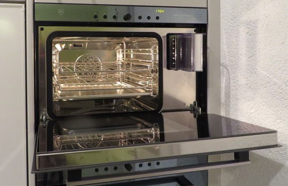 How to Choose a Combi Oven