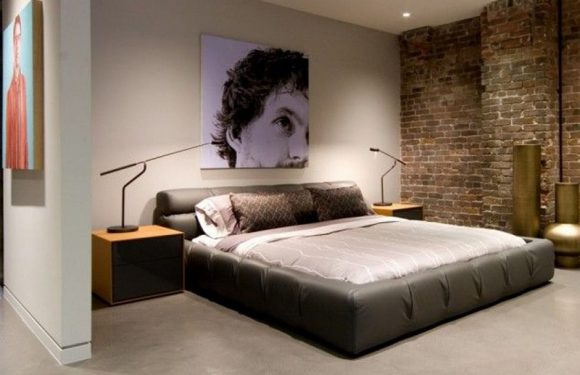 12 men's bedroom decorating ideas that you never see