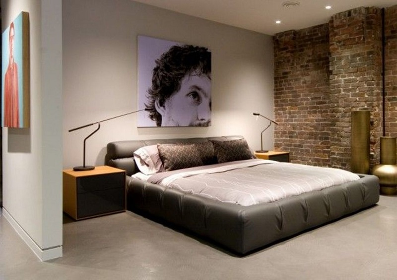 12 Men S Bedroom Decorating Ideas That You Never See