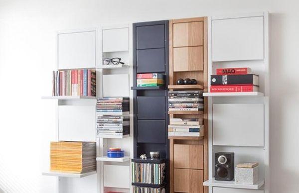 multifunctional shelf