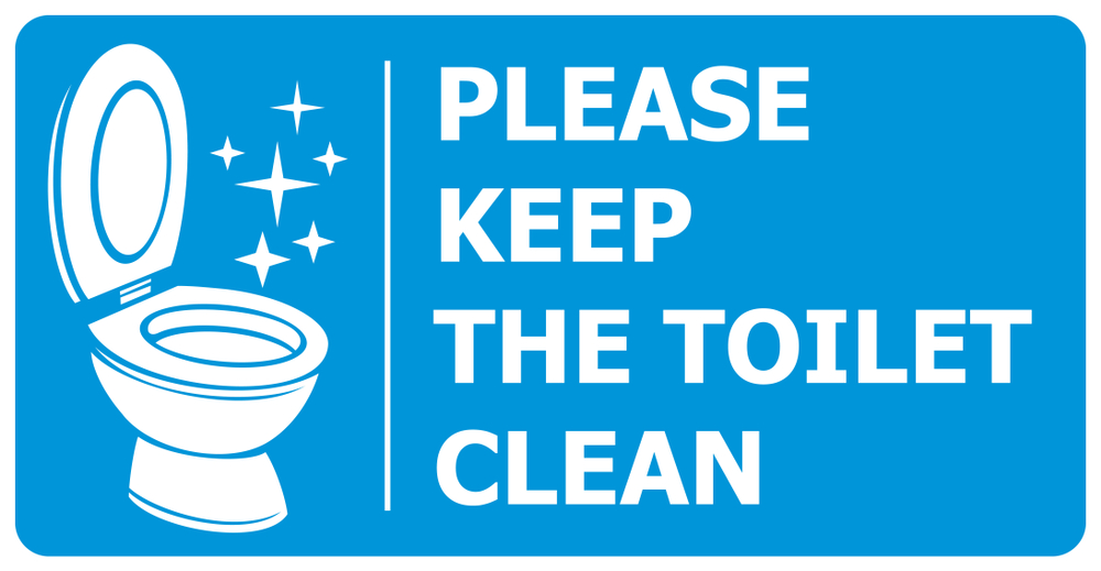 Toilet overflow cleanup tricks