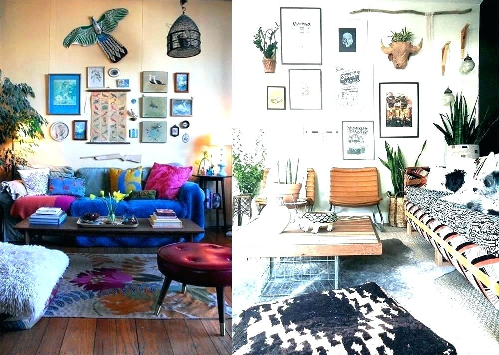 Boho Chic decoration ideas