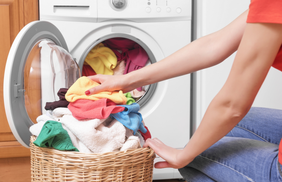 How to wash clothes in washing machine? Useful tricks