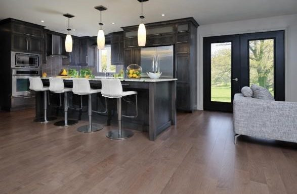 4 top flooring trends to try