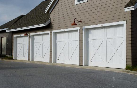 How to Fix your Garage Door Roller Pins