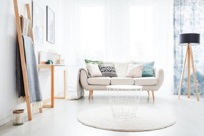 Choose furniture well