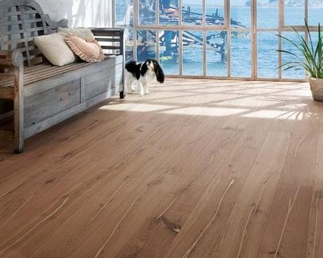 What is best: Solid or Engineered Wood Flooring?