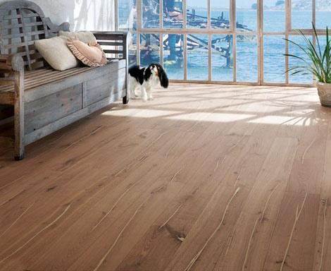 Whats right for you solid or engineered wood flooring?