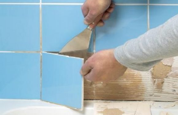 How Do You Fix a Leaking Bathroom Tile? 8 Steps