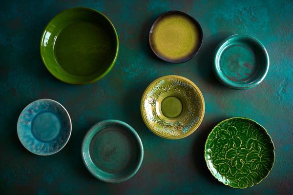 How do you fix broken ceramic