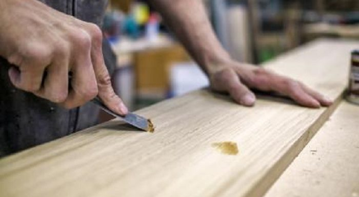How to Remove Glue From Wood? Follow These Instructions