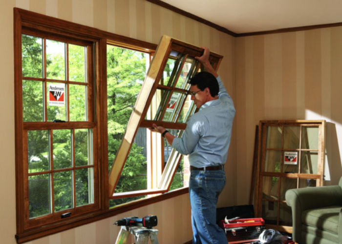 Why Replace Old Windows? Discover the Reasons