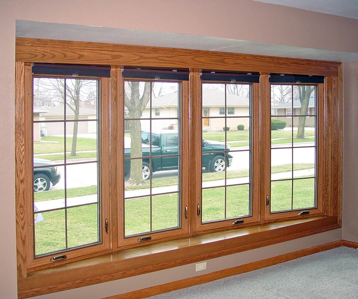 Why replace old windows