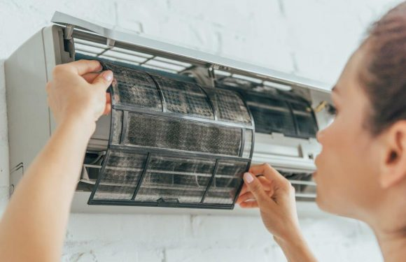 Why Air Conditioner Smells Bad? Follow the Tricks to Fix It