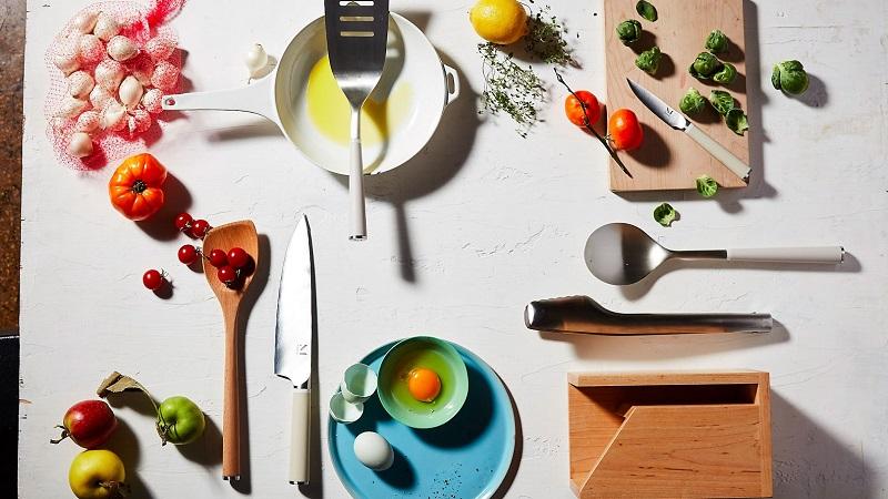 Fundamentals of Good Kitchen