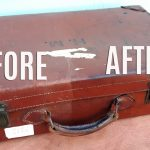 how to restore an old trunk