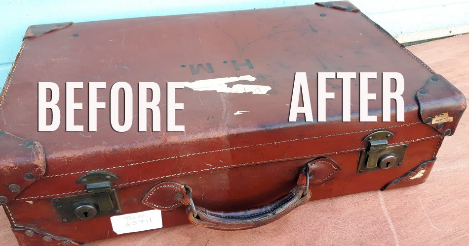 How to Restore an Old Trunk? Step by Step Guideline