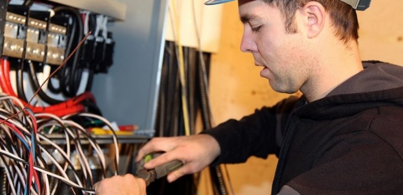 Electrical issues and AC unit services Dallas, GA!