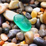 how to polish gemstones
