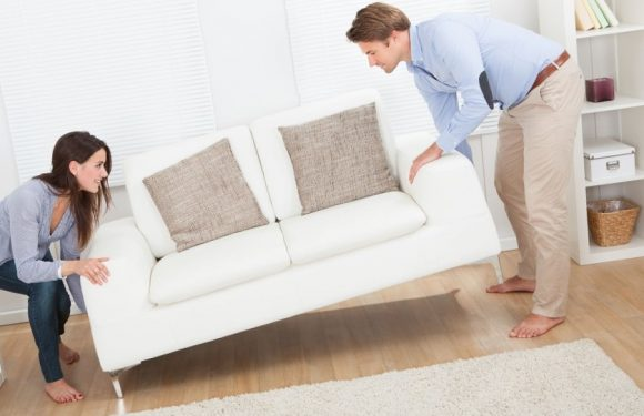 Why Is Removals Insurance Important When Moving Home Furniture?