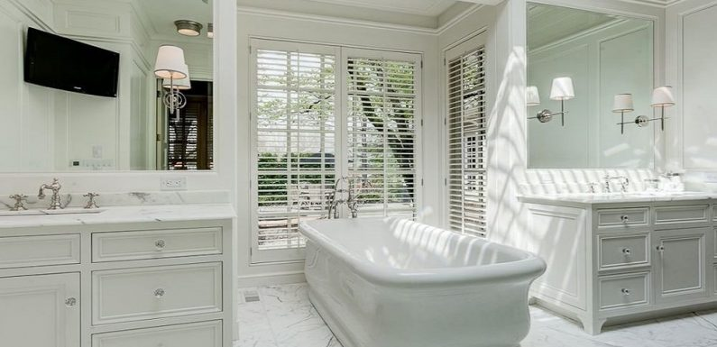 Our Top 5 Most Jaw-dropping Bathroom Renovation Ideas