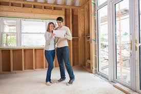 Some Advice on Building a Home of your Own