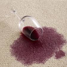 When you might need professional carpet cleaning
