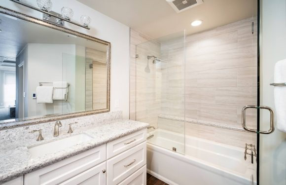 6 Reasons You Should Consider Bathroom Renovations Sydney