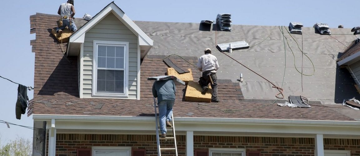Advantages of Hiring Roofing Companies in Glendale AZ