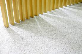 Decent flooring will improve your chances of a house sale.