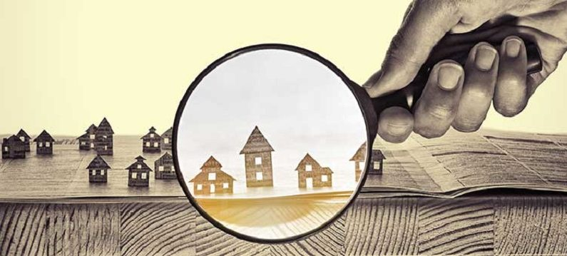 How to find the perfect home?